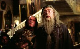 Harry Potter und der Gefangene von Askaban mit Michael Gambon und David Bradley - Bild 7