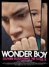 Wonderboy - Poster