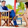 Die inselarztin neustart auf mauritius mit anja knauer und helmut zierl