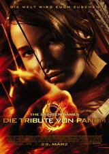 Die Tribute von Panem - The Hunger Games - Poster