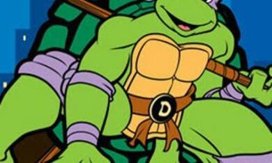 Teenage Mutant Hero Turtles - Bild 3
