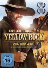 Entscheidung am Yellow Rock - Poster