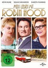 Mein Leben mit Robin Hood - Poster