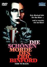 Die schönen Morde des Eric Binford - Poster
