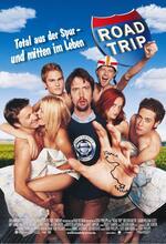 Road Trip - Heißer Trip nach Texas Poster