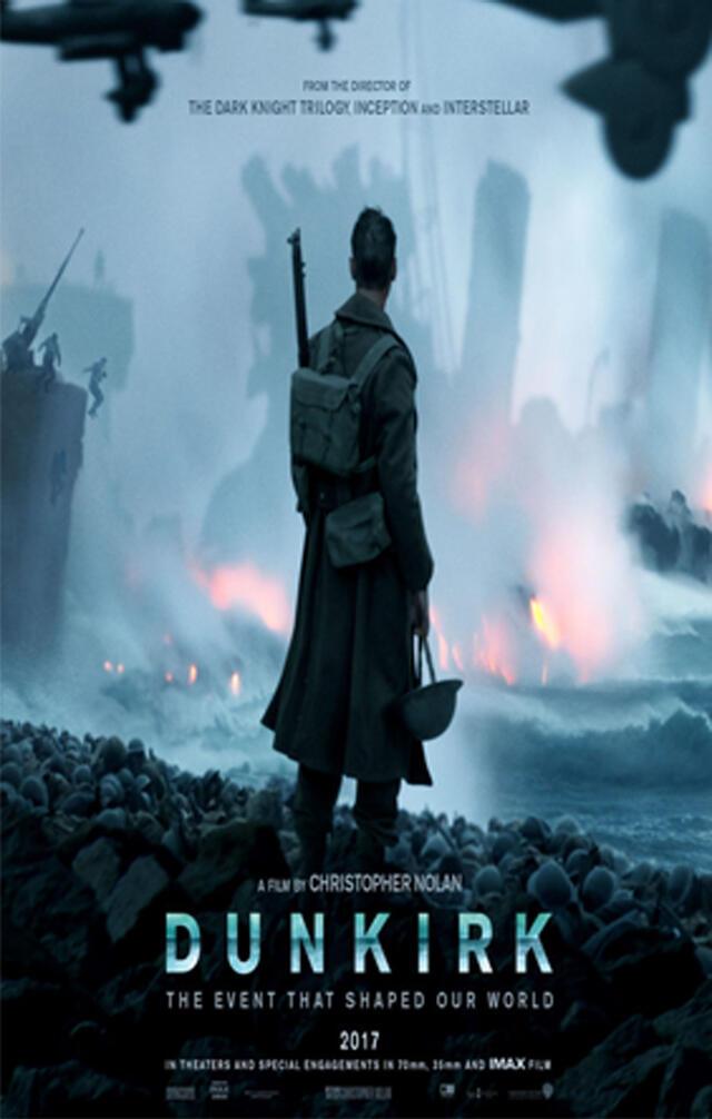 Bild zu Vier etwas andere Kriegsfilme