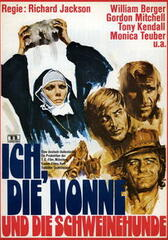 Ich, die Nonne und die Schweinehunde