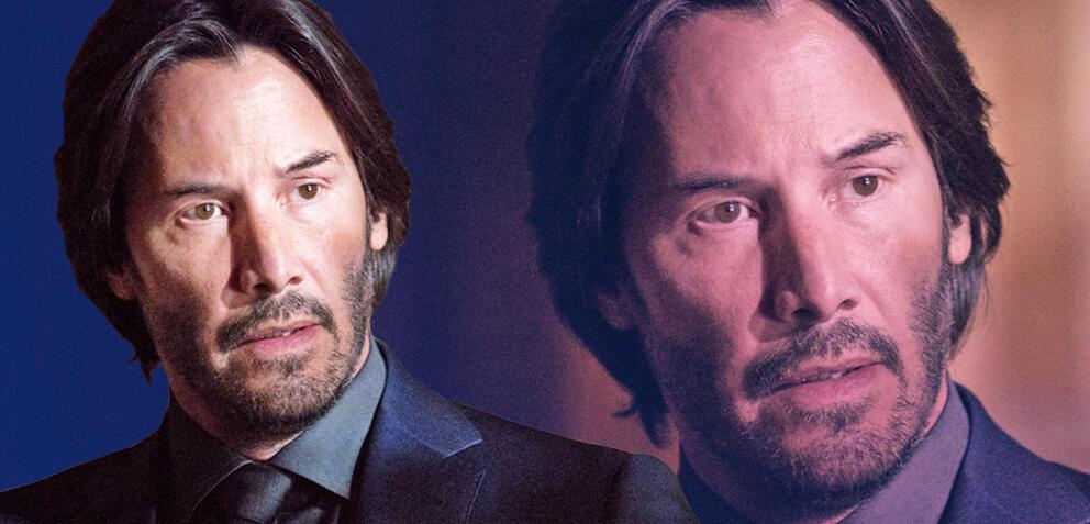 Keanu Reeves in Siberia - Tödliche Nähe
