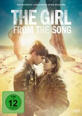 The Girl from the Song - Poster