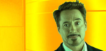 Bild zu:  Robert Downey Jr. in Spider-Man: Homecoming