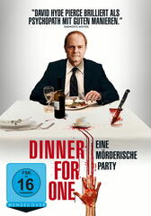 Dinner for One - Eine mörderische Party