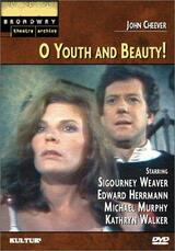 3 by Cheever: O Youth and Beauty! - Poster