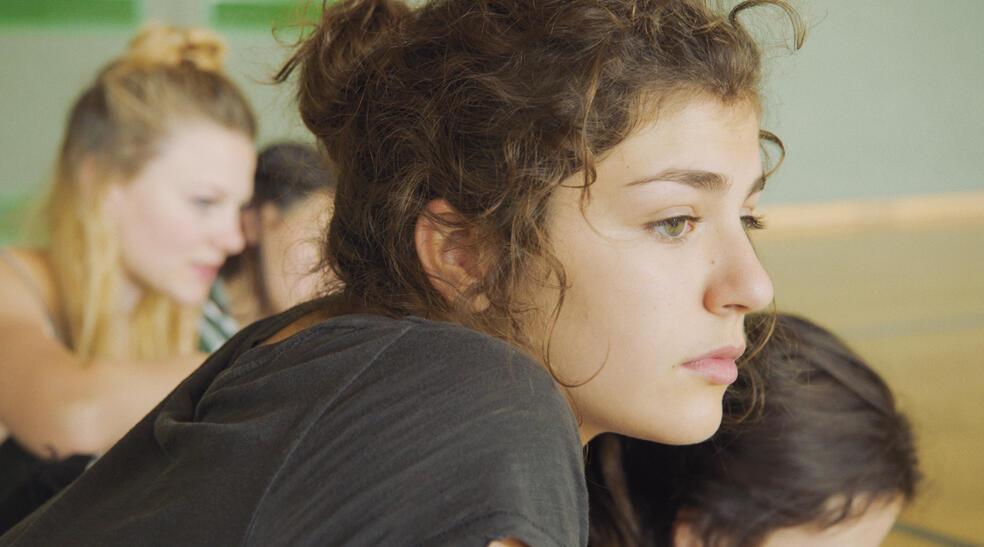 Siebzehn mit Elisabeth Wabitsch