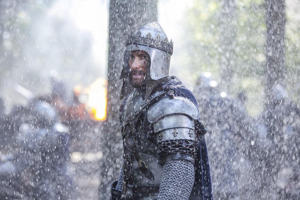 Knightfall Staffel 2