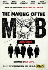 Mafia - Die Paten von New York - Poster