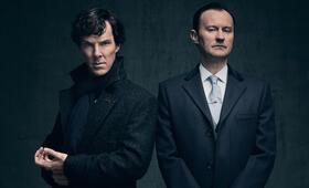 Sherlock Staffel 4 mit Benedict Cumberbatch und Mark Gatiss - Bild 167