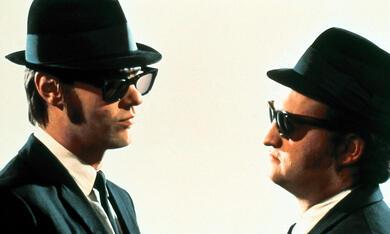 Blues Brothers mit Dan Aykroyd und John Belushi - Bild 1