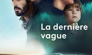 The Last Wave, The Last Wave - Staffel 1 - Bild 1