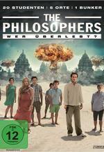 The Philosophers - Wer überlebt? Poster