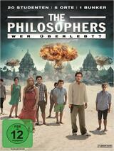 The Philosophers - Wer überlebt? - Poster