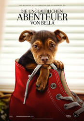 Die unglaublichen Abenteuer von Bella Poster