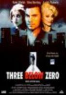 Three Below Zero - Drei unter Null