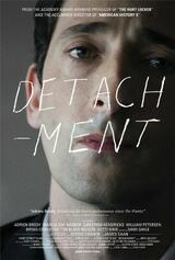 Detachment - Poster