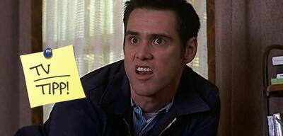 Cable Guy mitJim Carrey