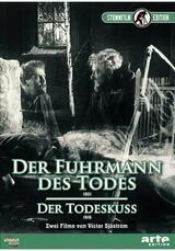 Der Fuhrmann des Todes - Poster