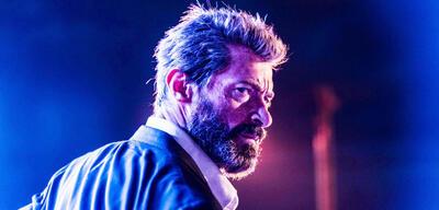 Logan mit Hugh Jackman als Wolverine