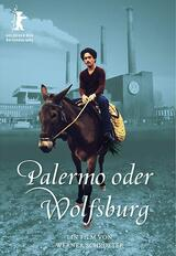Palermo oder Wolfsburg - Poster