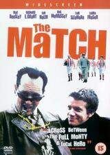 The Match - Poster