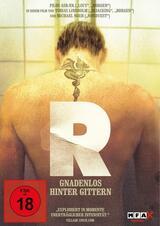 R – Gnadenlos hinter Gittern - Poster