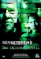Van Veeteren - Das falsche Urteil