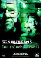 Van Veeteren - Das falsche Urteil - Poster