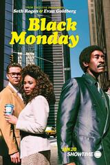 Black Monday - Staffel 1 - Poster