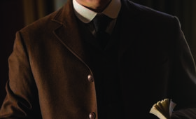 Charlie Hunnam in Crimson Peak - Bild 54
