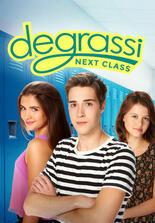 Degrassi: Die nächste Klasse