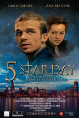 Five Star Day - Poster