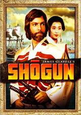 Shogun - Poster