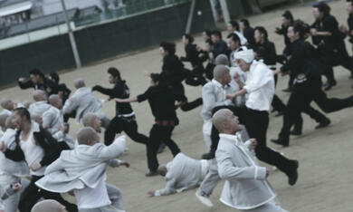 The Crows Are Back: Crows Zero II - Photo2 - Bild 7