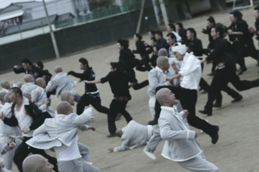 The Crows Are Back: Crows Zero II - Photo2