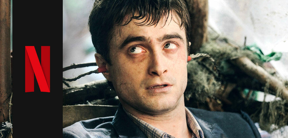 Comedy mit Harry Potter-Star: Daniel Radcliffe stößt zu Netflix-Special