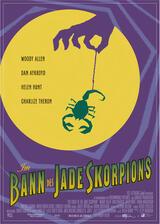 Im Bann des Jade Skorpions - Poster