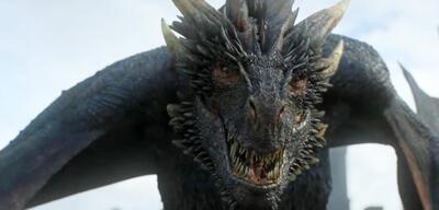 Game of Thrones, Drogon in Staffel 7