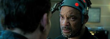 Will Smith in Gemini Man