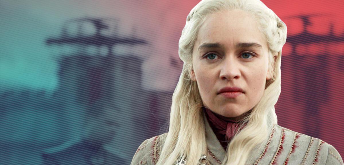 Game of Thrones: Der große Twist im Finale wurde schon vor Jahren angekündigt
