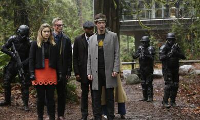 Legion, Legion - Staffel 1 mit Dan Stevens, Rachel Keller und Jeremie Harris - Bild 4