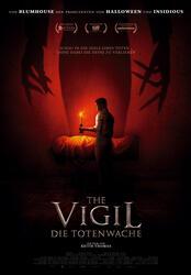 The Vigil - Die Totenwache Poster