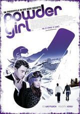 Powder Girl - Poster